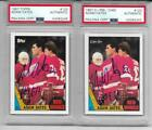 Adam Oates Cards, Rookie Cards and Autographed Memorabilia Guide 29