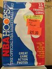 1989-90 NBA Hoops Basketball Cards 13