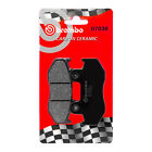 Brake Pads Brembo Carbon Ceramic Front Honda Ps 150i 150 2008 >