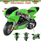 Racing Motorcycle Motorized Off Road Scooter Electric Mini Pocket Bike 24V 250W