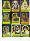 2016 Topps Star Wars The Force Awakens Stickers - Checklist Added 24