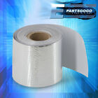 2X15 Self Adhesive Reflect Silver Heat Wrap Barrier Protection Tape 15 Feet