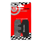 Brake Pads Brembo Carbon Ceramic Front Gilera Dakota 350 350 1986