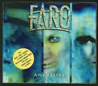 FARO - ANGELOST USED - VERY GOOD CD