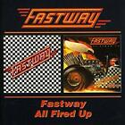 Fastway - Fastway / All Fired - ID4z - CD - New
