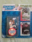 Starting Lineup David Nied 1993 collectible