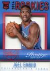 Top 2014-15 NBA Rookies Guide and Basketball Rookie Card Hot List 60