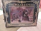 THE POLAR EXPRESS Easton Press SIGNED LIMITED EDITION NEW SEALED RARE