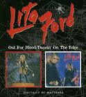 Lita Ford - Out For Blood / Danc - ID4z - CD - New