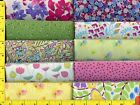 Meadow Magic Floral Jelly Roll 40 25 Strips Quilting  Sewing Fabric