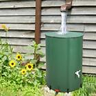 100 Gallon Rain Barrel Folding Portable Water Collection Outdoor