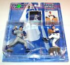1997 Classic Doubles Hideo Nomo & Don Drysdale Starting Lineup