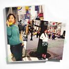 Elva Hsiao 蕭亞軒 5th Avenue 第5大� Taiwan CD DVD 32P Booklet 2003
