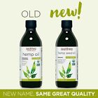 Nutiva Organic Cold-Pressed Unrefined Seed Oil from non-GMO Sustainably