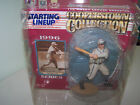 1996 Jimmie Foxx MLB Baseball Cooperstown Collection Starting Lineup Figure NEW