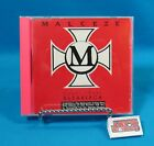Malteze Count Your Blessings 1990 Music CD