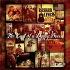 RICHARD LYNCH: THE LAST OF A DYING BREED (CD.)