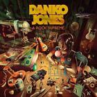 DANKO JONES: A ROCK SUPREME -BOX SET [CD]