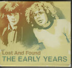 LOST AND FOUND - THE EARLY YEARS  (4 CD  SET) LIMITED EDITION BOX SET 176 OF 250