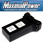 MaximalPower LiPo Battery for Holy Stone 74 V 4100mA HS100 SJR C S70W RC Drone