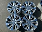 Four 2015 2018 Infiniti Q80 Factory 20 Wheels Rims OEM N1312080 Fits QX56