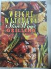 Weight Watchers Slim Ways Grilling Cookbook NEW Vintage Recipes Outdoor Cooking
