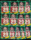 1986 Topps Football Cards 19