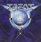 Treat - Organized Crime CD #G1536