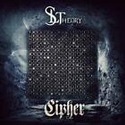 Sl Theory - Cipher CD #130953