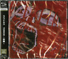 LOUDNESS-TERROR - HAKURI --JAPAN SHM-CD F04