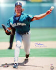 RANDY JOHNSON AUTOGRAPHED SIGNED 16X20 PHOTO SEATTLE MARINERS PSA DNA 110983