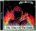 HELLOWEEN-The Time Of The Oath CD -2001 (Heavy/Power Metal) Wake Up The Mountain