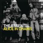 Alice in Chains: The Essential Alice in Chains =CD=