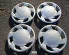 Genuine 1991 to 1993 Geo Storm 14 inch hubcaps wheel covers