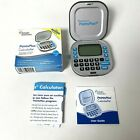 Weight Watchers Points Plus Calculator In Box w Manuals