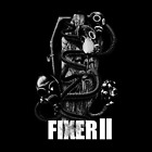 FIXER-FIXER II-JAPAN CD+DVD K81