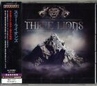 THREE LIONS-THREE LIONS-JAPAN CD BONUS TRACK F83