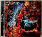 HELLOWEEN -Better Than Raw CD -2001 Sanctuary Records UK Press (Heavy Metal)