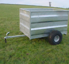 ATV SHEEP STOCK TRAILER NEW 5X3 CALL FOR BEST PRICE