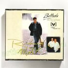 Richard Marx Ballads Then, Now And Forever Taiwan 2 CD Best Hits Greatest 1994