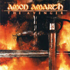 Amon Amarth ‎– The Avenger   - CD