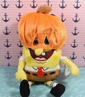 Ty Retired Rare Beanie Babies ~ SpongeBob PumpkinMask Mint With Tags ©2005