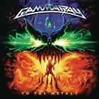 Gamma Ray - To The Metal! - ID99z - CD - New