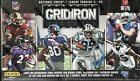 2012 Gridiron Factory Sealed Football Hobby Box 2 AUTOS Andrew Luck RC ??