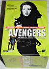 Boxed Set, THE AVENGERS,17 DVD Movies, Diana Rigg, Patrick Macnee, Excellent