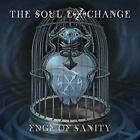 The Soul Exchange - Edge Of Sanity - ID3z - CD - New