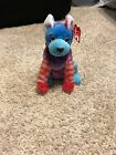 TY Beanie Baby - HODGE-PODGE the Dog (6 inch) - MWMTs Stuffed Animal Toy