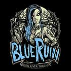 BLUE RUIN - GREEN RIVER THRILLER - ID3447z - CD - New