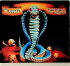 OMEN- Warning Of Danger CD (Gatefold Reissue 2017) +1 Live Trk 1985 Savage Grace