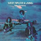 West Bruce and Laing - Why Dontcha - ID4z - CD - New